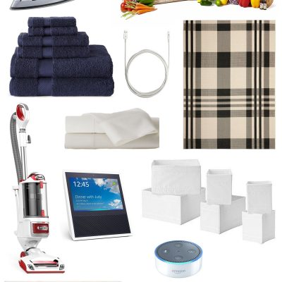 Gift Guide: Household Favorites
