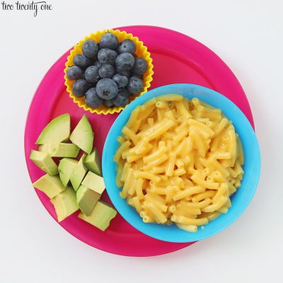 Preschooler Picky Eater Tips & Meal Ideas