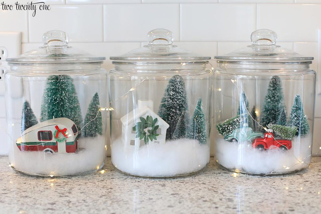 Christmas Kitchen 2018