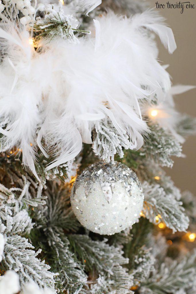 Glam Christmas Tree