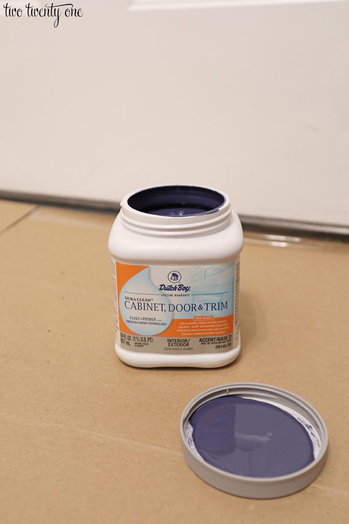 dutch boy paint
