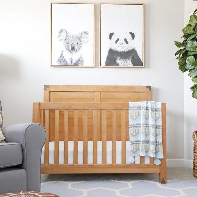 Emmett's Nursery