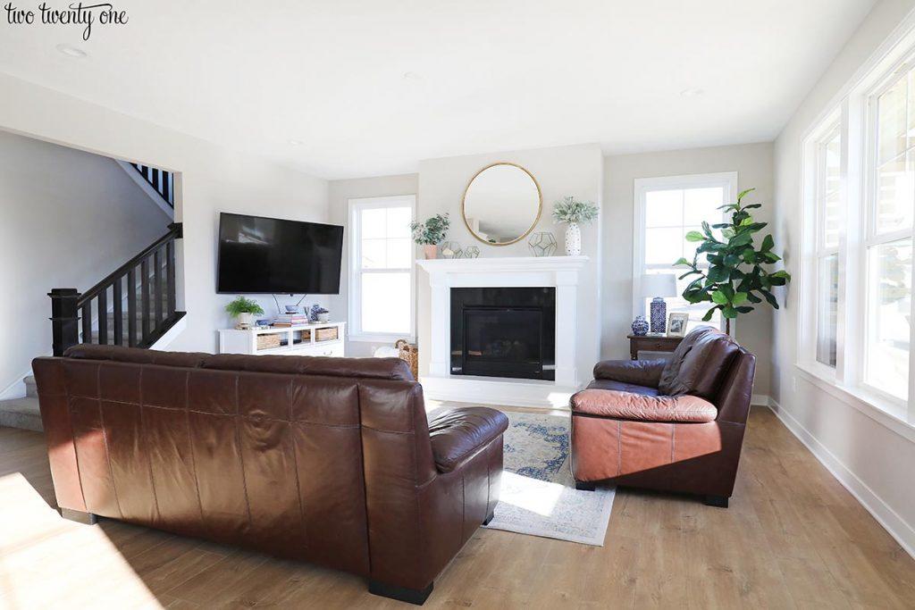 New Living Room Sofas
