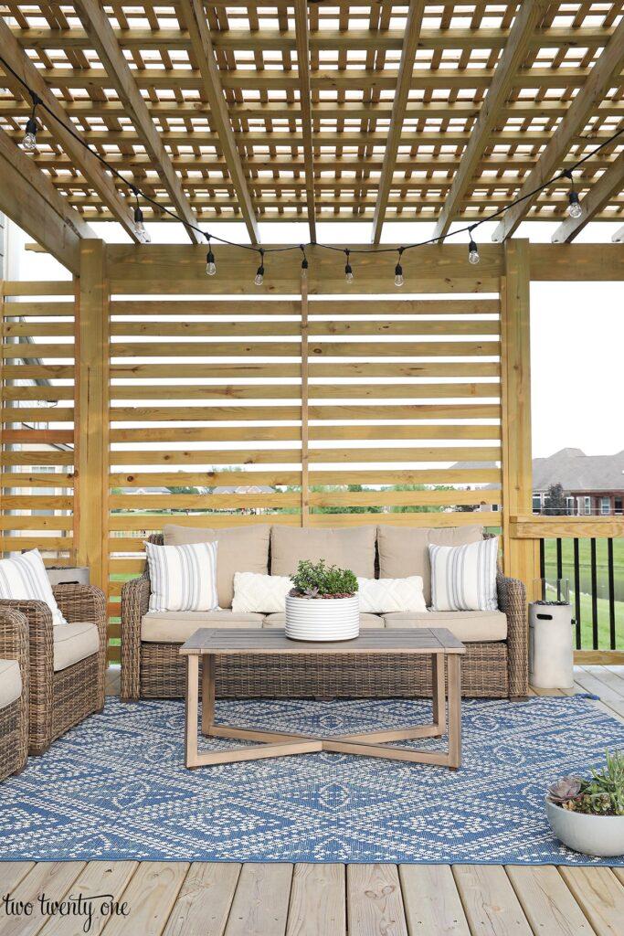 Awesome Summer Deck Styling Download Free Architecture Designs Pendunizatbritishbridgeorg