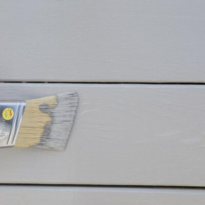 How to Solid Stain a Deck