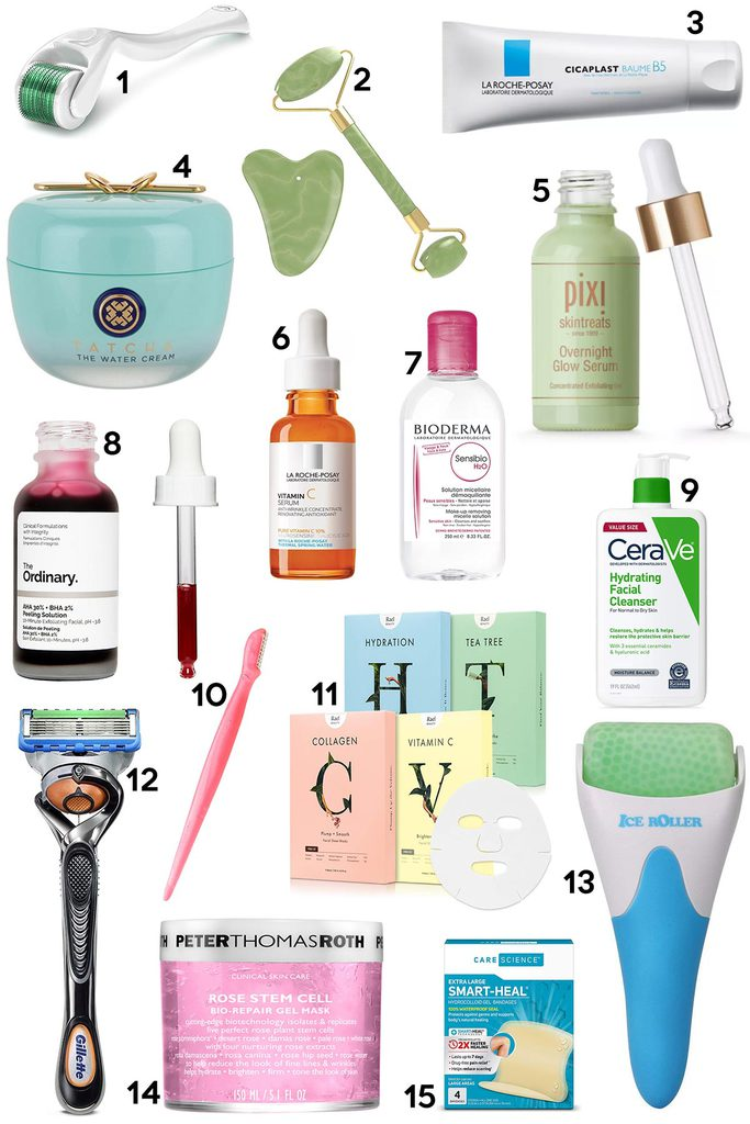 Favorite Skin Care Products