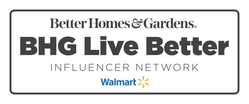 BHG Live Better Network