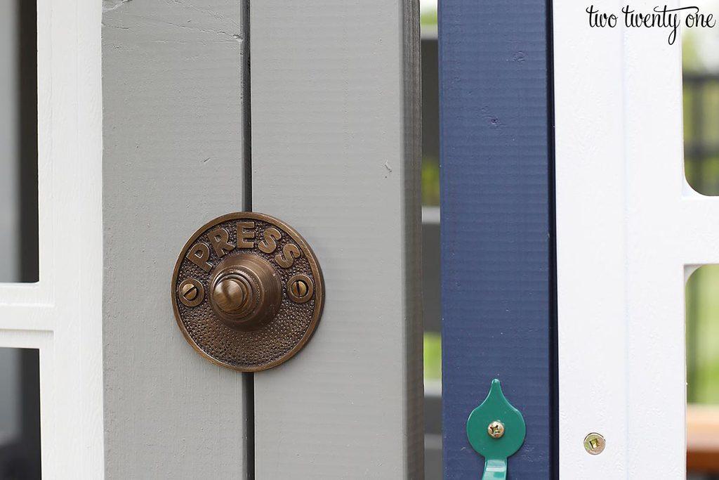 playset doorbell