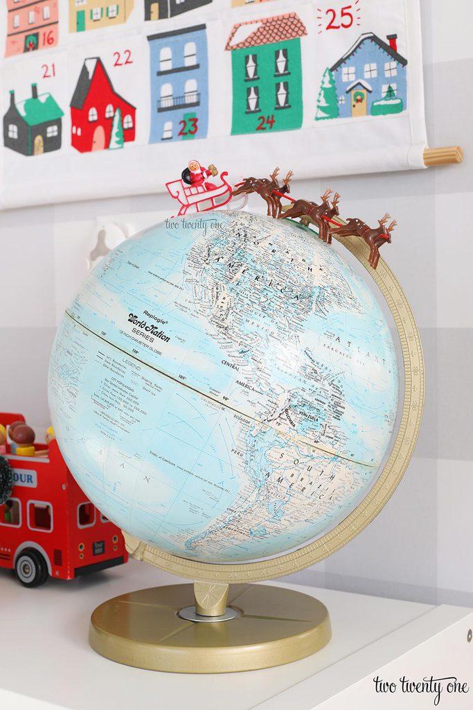 holiday kid decor