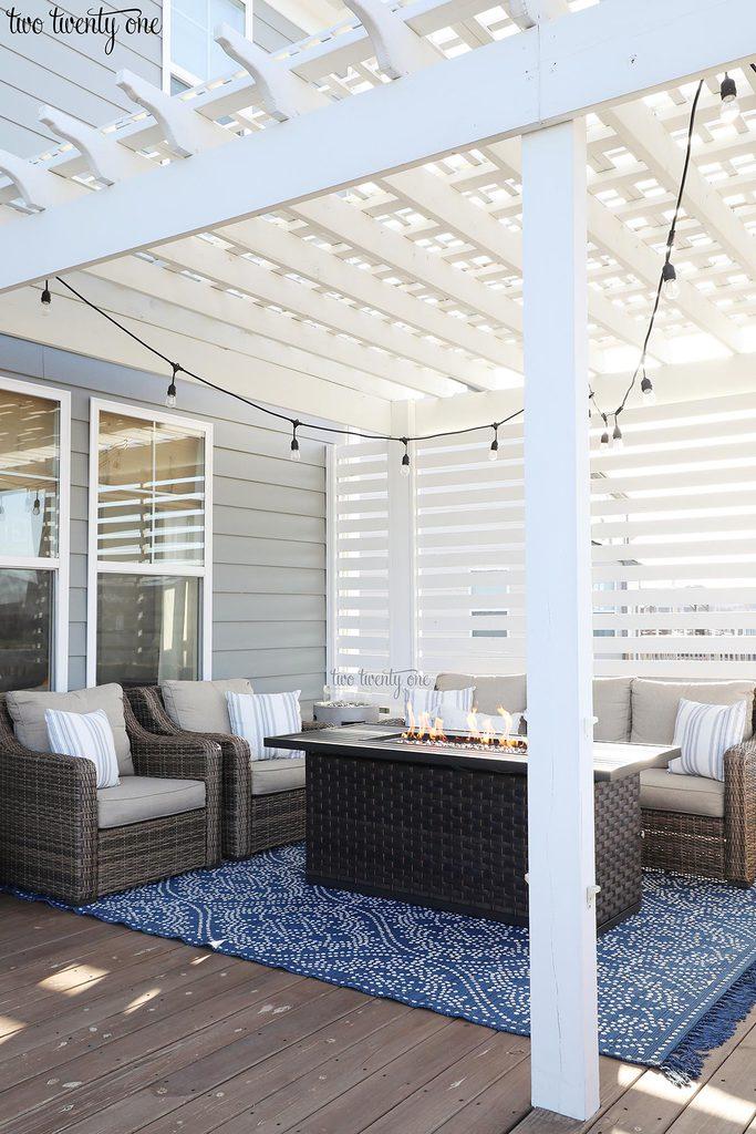 Better Homes & Gardens Outdoor Furniture