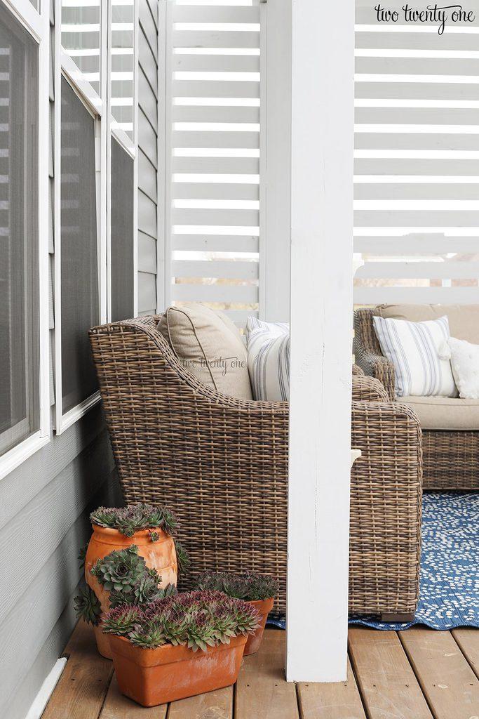 hawthorne park outdoor chair