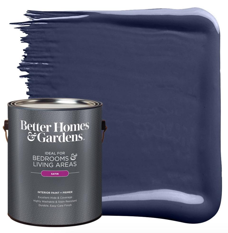BHG Live Better paint