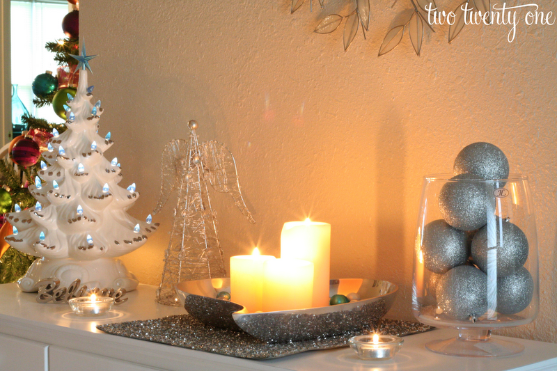 Christmas Decor (Part Two- Entryway)