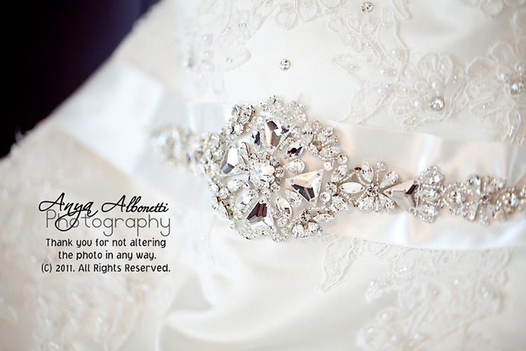 Blinged Out Wedding Dresses. With Any Luck Wedding Dresses Made Of ...