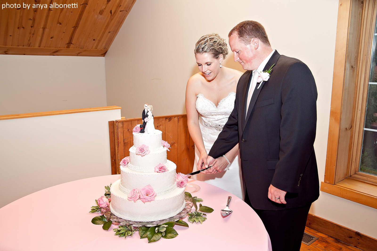 Cake Cutting At Wedding Meaning Life Size Barbie Images