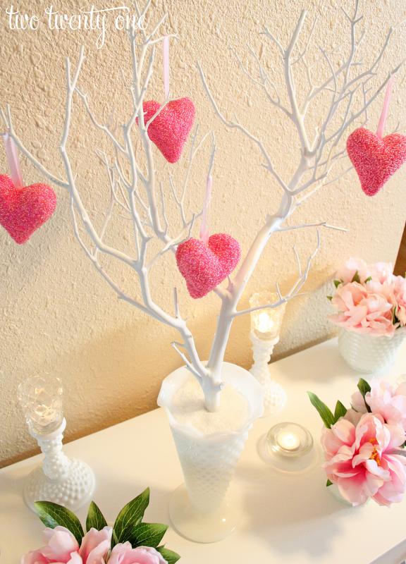 Valentine S Day Vignette