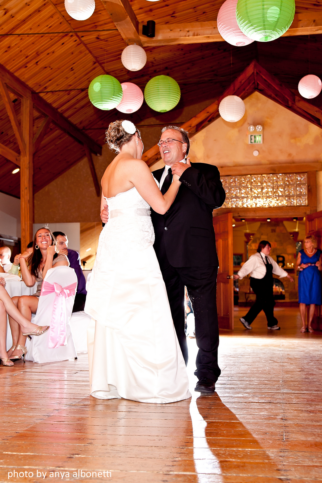wedding reception places in twin cities%0A Brad and his mom danced to  u   cMy Wish u   d by Rascal Flatts